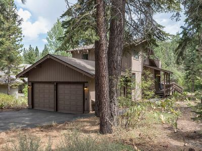 Photo for Ideal Northstar Location, Private Hot Tub, Walk to Rec Center/Pool