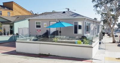 New 2BR/1BTH Modern Cottage in Heart of Mission Beach