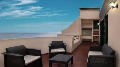 Photo for Holiday apartment Calheta for 2 - 6 persons with 3 bedrooms - Holiday apartment