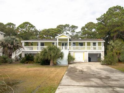 Photo for 758 Marlin Drive - House