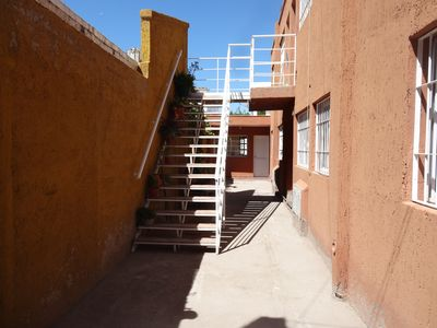 Photo for Accommodations Tierras del sol (2 bedrooms whole house, near the Center)