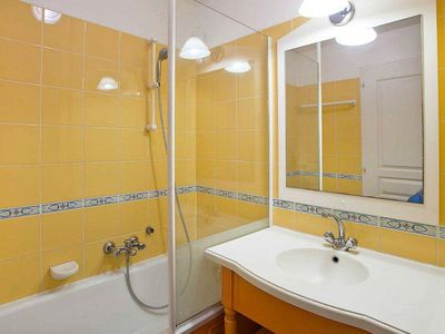 Photo for Résidence Port Bourgenay - 2 room apartment for 5 people Selection