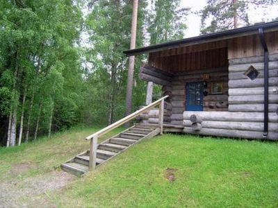 Photo for Vacation home Vuokatinportti b7 in Sotkamo - 6 persons, 1 bedrooms