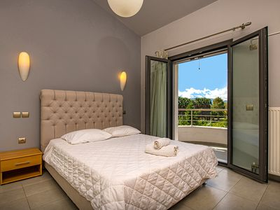 Photo for 1BR Apartment Vacation Rental in Zakynthos