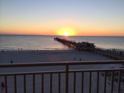 Photo for 3BR Condo Vacation Rental in Redington Shores, Florida