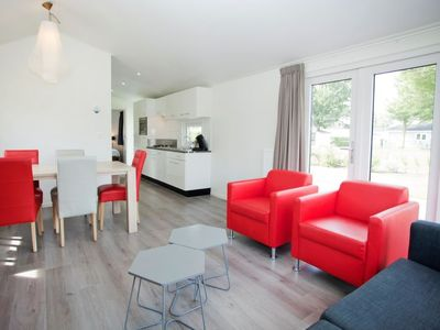 Photo for Vacation home Recreatiepark 't Esmeer in Aalst - 5 persons, 2 bedrooms