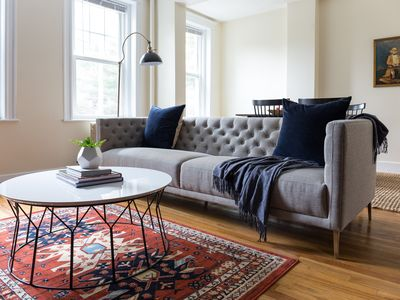 Photo for Charming 2BR in Brighton by Sonder