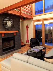 Photo for Mountain Modern Townhome In Park City. Walk To Main Street