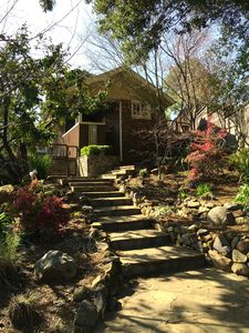 Photo for Beautiful San Anselmo cottage