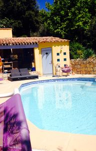 Photo for 4BR House Vacation Rental in trans en provence