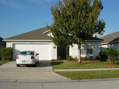 Photo for Kissimmee Home-Away-from-Home