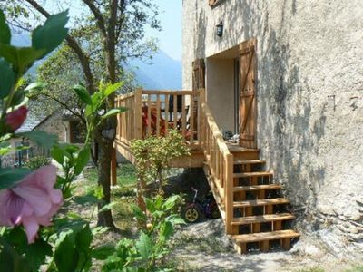 Photo for Apartment DIONYSOS 6 persons
