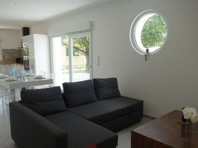 Photo for Cosy apartment for 6 guests with WIFI