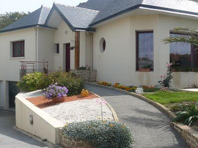 Photo for 4BR House Vacation Rental in Plouarzel, Bretagne