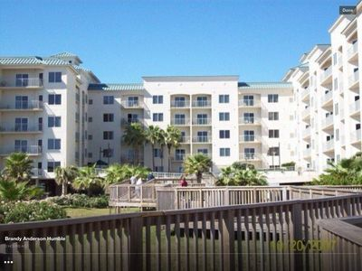 Photo for Timeshare Rental Galveston