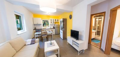 Photo for Apartments Denis (31401-A1) - Klek