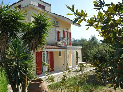 Photo for Lennas Holiday Houses -Three Bedroom Five Levels House, suitable for 6-8 persons