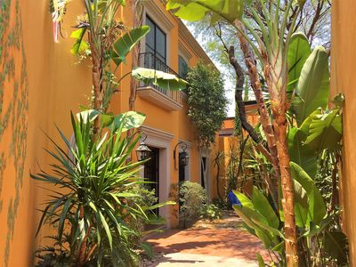 Photo for Luxurious, Beautiful and Contemporary Home In San Miguel De Allende..
