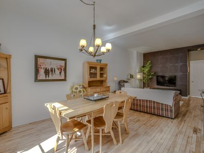 Old Québec 2 BDRs - Walking distance from all the main sites - Free Parking