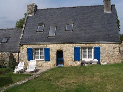 Photo for 4BR House Vacation Rental in Finistère, Bretagne