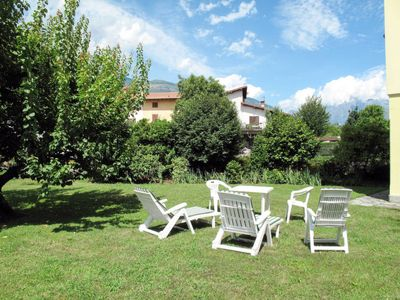 Photo for Apartment Casa Giuse (DMA205) in Domaso - 4 persons, 2 bedrooms