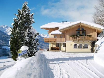 Photo for Vacation home Haus Seitner  in Mühlbach, Salzburg and surroundings - 10 persons, 6 bedrooms