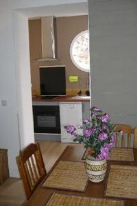 Photo for T2 DRC A 2MN ON FOOT OF CTRE / 3 keys HOLIDAY / TERRACE / BUS A 1e nearby