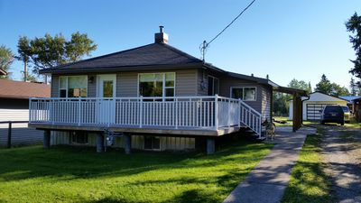 Photo for 4BR House Vacation Rental in Yellowhead County, AB