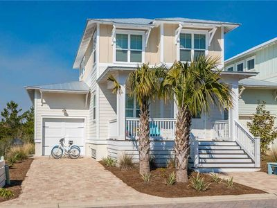 Photo for Perfect Beach Vacation Home! $200 Beach Service Credit Included!