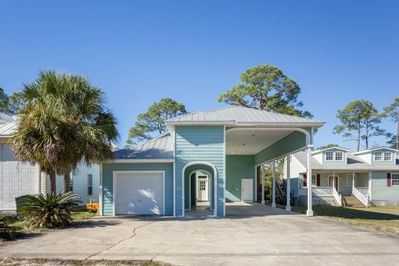 Welcome to Blue Seahorse - Perdido Key, FL - Family Friendly and Pet Friendly