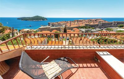 Photo for 3 bedroom accommodation in Dubrovnik