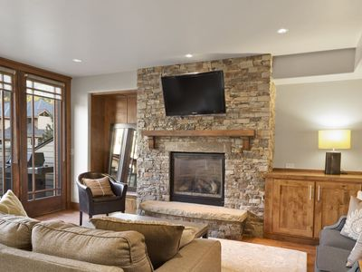 Photo for Inviting & Comfortable Condo Located in the Heart of Telluride`s Business District. Walk Everywhere!