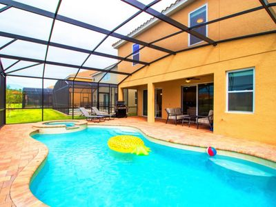 Photo for ACO PREMIUM - 7 bd with pool/spa (1728)