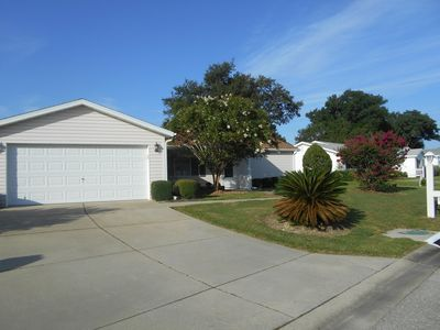 Photo for Spruce Creek 55+ Golf Community WiFi (Close to Spanish Springs, The Villages)