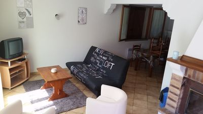 Photo for Apartment in a village house