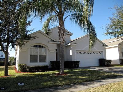 Photo for 5 Star Villa on Windsor Palms Resort with First Class Amenities, Orlando Villa 1440