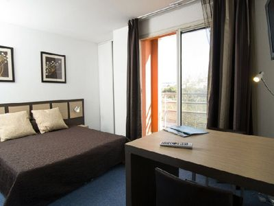 Photo for Residence Les Consuls de la Mer *** - 3 Rooms 4/6 People