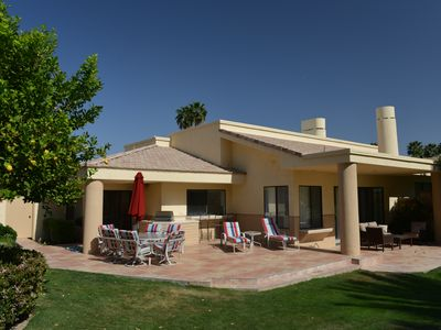 Photo for PGA West: Great Views, Spacious and Plenty of Free Extras