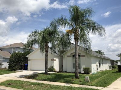 Photo for Renovated Aug. 2019  Waterfront 3Bed/2Bath Home, Sleeps 10 & 12min. to Disney