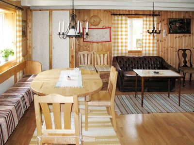 Photo for Vacation home Vitteryd (SND123) in Moheda - 6 persons, 2 bedrooms