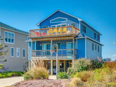 Photo for Extraordinary 4 Bedroom Beach Cottage