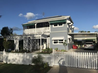 Photo for Xanadu Queenslander Beach house
