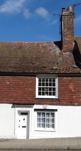 Photo for 16th Century Cottage Situated Opposite The Medieval Landgate Arch