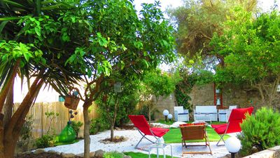 Photo for PassaJart, a pleasant cozy residence in Modica Alta immersed in the countryside