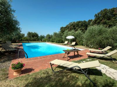Photo for Apartment Bellaria  in Siena (SI), Siena and surroundings - 6 persons, 2 bedrooms