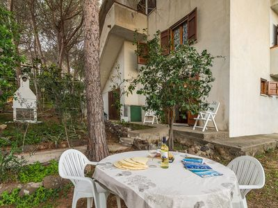 Photo for Holiday apartment 450 m from the sea