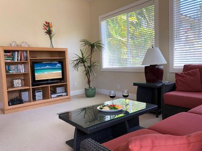 Photo for Free Midsize Rental Car, RG 810, Ground Floor A/C Condo Near Beaches