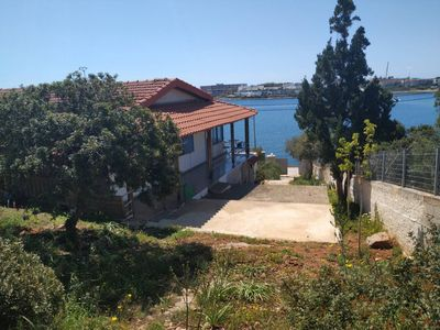 Photo for Beautiful Beach House at Sounio