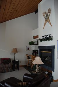 Photo for Village of Loon, Townhouse, Internet, Health Club with Panoramic Views