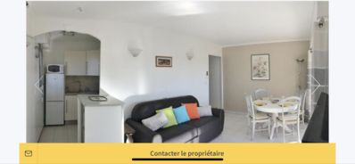Photo for Beautiful apartment 400 m from the beach